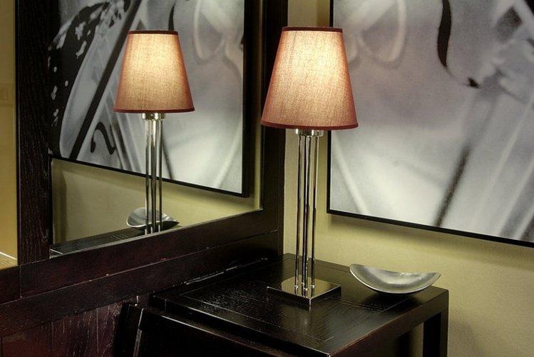 Detalle  Art Hotel Novecento Bolonia, Italia