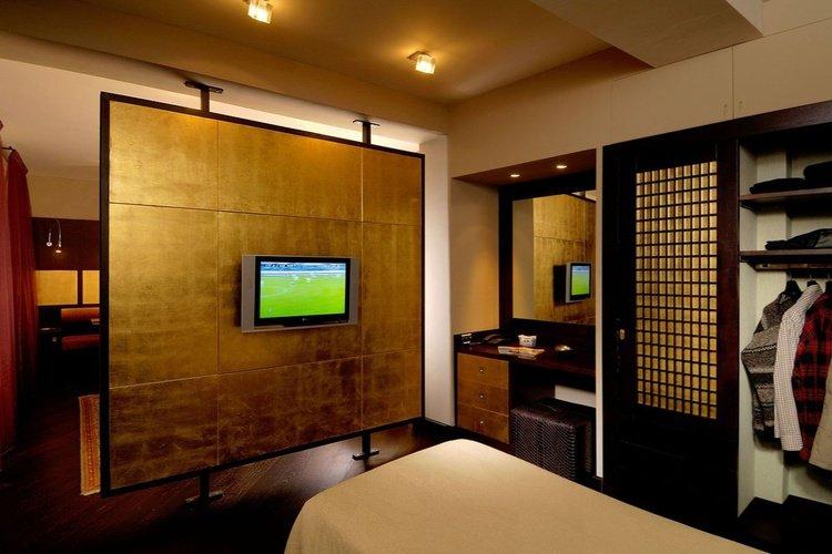 Apartamento estándar  art hotel commercianti bolonia