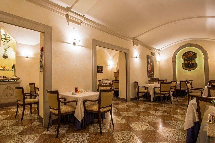 Desayuno buffet art hotel commercianti bologna