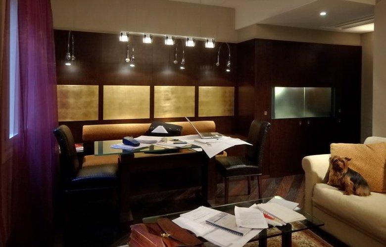 Apartamento art studiÒ art hotel commercianti bologna
