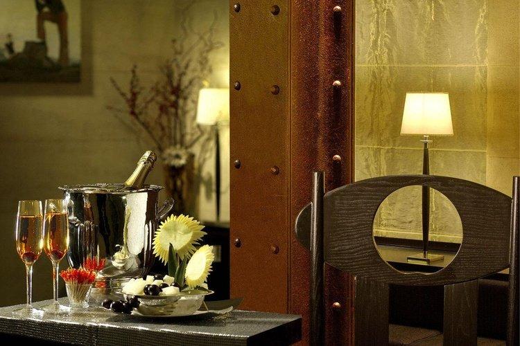 Amenities  art hotel novecento bolonia