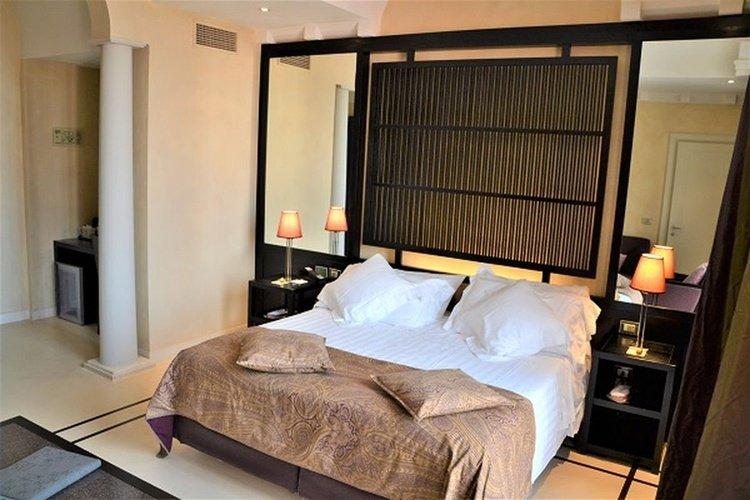 Suite  art hotel novecento bolonia