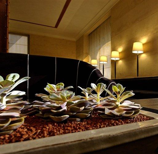 Zonas comunes  art hotel novecento bologna