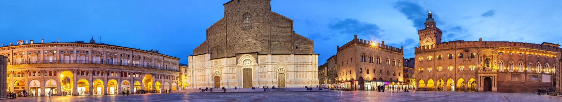 Bologna Art Hotels (R) -  - Activities