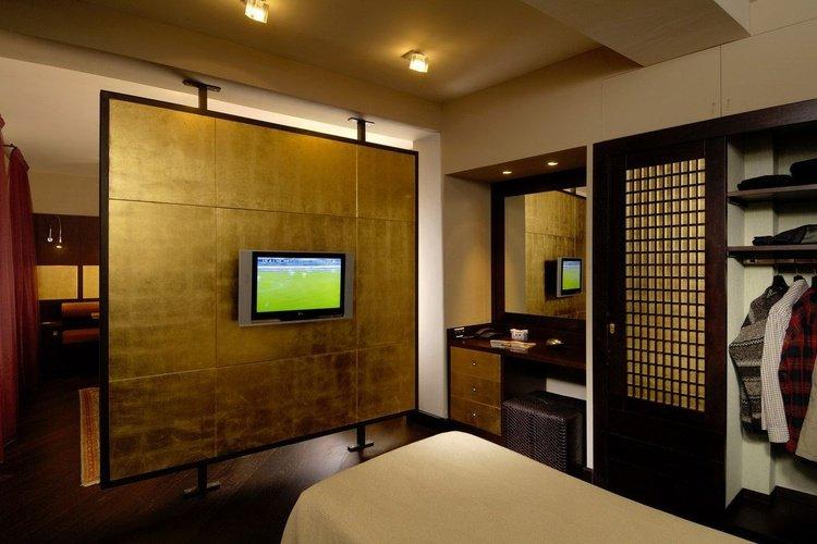Apartamento art hotel commercianti bologna
